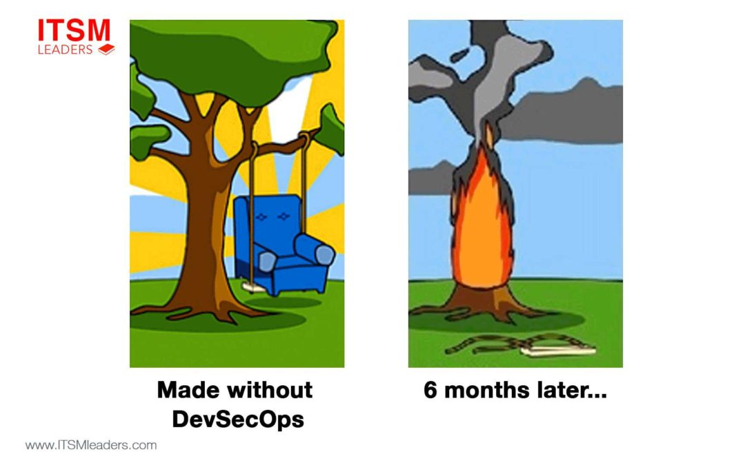 DevSecOps: IT security is getting better from inside out